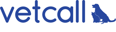 VetCall QLD logo